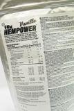 Konopný proteín vanilkový HEMPOWER SUM 500g/2,5kg