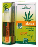 Konopné ošetrujúce sérum AKNEA Cannaderm 5ml