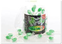 Konopné lízatko Hemp Lolly - Zelené Hempro Int. 11g