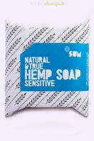 Konopné mydlo Sensitive Natural&True SUM 80 g