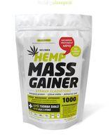 Konopný gainer / Fitness 1kg/500g/125g ZelenáZeme