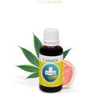 Konopný olej CANNOL Annabis 30ml/100ml