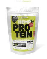Konopný proteín BIO 1kg/500g ZelenáZemě