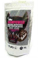 Konopný proteín kakaový HEMPOWER SUM 500g/2,5kg