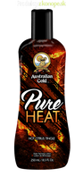 Krém do solária Pure Heat Australian Gold