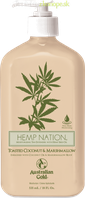 Krém po opaľovaní Hemp Nation Toasted Coconut&Marshmallow Australian Gold 473ml