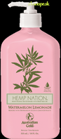 Krém po opaľovaní Hemp Nation Watermelon Lemonade Australian Gold 473ml