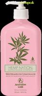 Krém po opaľovaní Hemp Nation Watermelon Lemonade Australian Gold 473ml