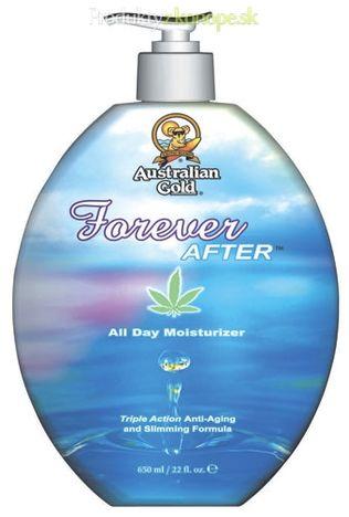 Mlieko po opaľovaní Forever After Australian Gold 650ml